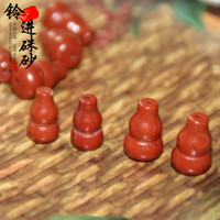 Wholesale Pure natural south south onyx beads beads bracelet DIY gourd chalcedony beads accessories materials