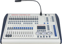 Wholesale Rasha Mini Pearl DMX Controller For Disco Stage Light DMX console DMX Control System With Flight Case