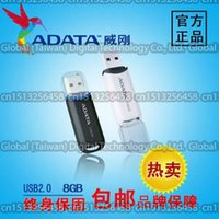 best usb flash drive - DHL shipping GB GB GB GB GB GB GB ADATA C906 best selling double color blocks usb flash drive pendrive Memory disk