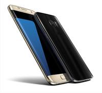S7 edge Curved écran MTK6592 Octa Core 4G LTE 5.5inch Android 6.0 double sim Unlocked 3G RAM 64G ROM Téléphone portable
