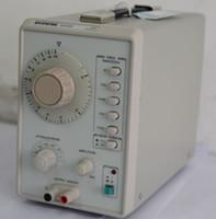 Wholesale GW INSTEK Signal generator GAG Hz MHz Hz Low Sine Wave Distortion Steps Output Attenuator EXT SYNC Function