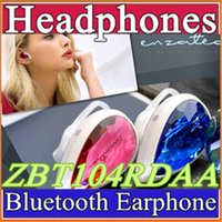 aa games - 2016 hot sale Z BT104RD AA landscape ND earphone with Bluetooth NFC E l UE computer game keyboard mouse gift Lady Christmas T EJ