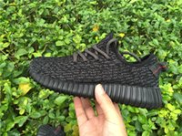 Wholesale Adidas Originals Yeezy Kanye Milan West Yeezy Pirate black Oxford Tan Turtle Dove Moonrock Sneakers Sports Basketball With Box