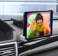 aluminium group - The car dashboard bracket tablet computer desk for viscous glue universal bracket IPAD4 lazy frog Factory Group