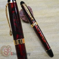 Wholesale JINHAO X450 WIND AND GOLDEN WITH BLACK FOG ROLLER BALL PEN
