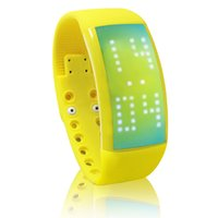 android blackberry connect - Smart Fitness Tracker Band Bracelet Phone W4E Smart Bracelet Podometro GPS Watch Kid Child Tracker Bluetooth Watch Connect