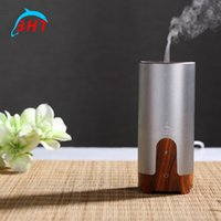 aroma diffusers - Humidifier Aromatherapy Diffuser Ultrasonic Diffuser Ultrasonic Humidifier Oil Diffusers Air Aroma Humidifier Dry Protect Mist Maker Car