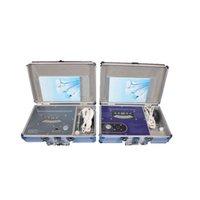 Wholesale Latest version quantum resonant magnetic analyzer Reports medical diagnostic equipment quantum analyzes AH Q10 golden