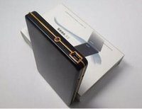 Wholesale New Hard disk TB quot Portable USB Hard Drive HDD Black External Hard drives