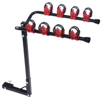 bicycle car carrier - New Bicycle Bike Rack quot quot Hitch Mount Carrier Car Truck Swing