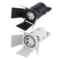 Wholesale 24W PAR30 COB Track Light Clothes Store Jewelry Car Display Hall Spot Lamp