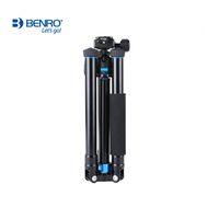 benro tripod travel - DHL Benro tripods IS05 reflexed Self lever travel light tripod SLR digital camera portable handset head