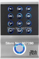 access base - Web Based Networked RFID PIN PIN Standalone Access Controller Keypad