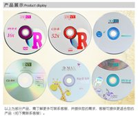 Wholesale Original GB CD R RecordableTV Series Blank Disc Recordable Disc For DVD Movies TV Series Fitness DVDs