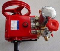 agricultural water pumps - 14 L min High Pressure Garden Sprayer Pump Cast iron Agricultural Piston Pump OS LY A