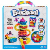 Wholesale Mega Pack New Building Toy Pieces DIY Kids Play Accessories Kit Childrens Best Gift