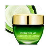 Wholesale Famous Brand Energie De Vie face and neck day cream moistuirzing repairing anti aging whitening ml