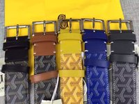 Wholesale 2016 classic luxury fashion ff belt crime hot designer gg belt me male belt with box brand of high quality leather belts