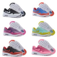 Cheap Max Zero 87 Children's Shoes Boys Girls Running Shoes Cute Kids Cheap High Quality Athletic Babys Sport Shoes size 28-35