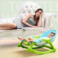 baby swing rocker - baby bouncers Hot Sale multifunctional electric baby bouncer swing chair baby rocking chair toddler rocker