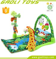 baby activity play mat - Baby Gift Rainforest Musical Activity Baby Play Gym Toy Soft Mat Activity Play Gym Toy Bedroom