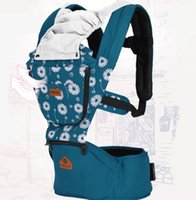 baby strollers chicco - 100 Cotton Baby Carrier Top Quality Baby Kangaroo Sling Chicco Shoulder Front Baby Strollers Backpack Carrier For Months