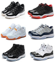 Wholesale Air Retro Men Basketball Shoes Concord Bred Space Jam legend Navy gamma Blue Cherry Red White Black Georgetown Retros Low s Lows