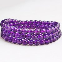 amethyst and citrine - amethyst citrine Four ring men and women bracelets fashion decoration