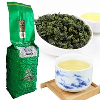 Wholesale 250g Promotion Vacuum package Premium Fragrant Type Traditional Chinese Milk Oolong Tea TiKuanYin Green Tea TieGuanYin Tea