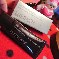 bb options - DHL SEND Laura Mercier Foundation liquid color option skin perfecting cream Silk cream Foundation ML bb creams