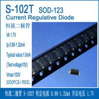 application sensor - to American CRD Current regulative Diode S T SOD Application to sensor