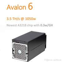 asic miner - Bitcoin Miner Avalon TH Asic Miner GH Newest Btc Miner Better Than Antminer S5 not new one but had in stock