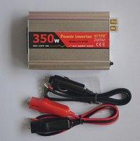 Wholesale Car V turn V high power inverter Vehicle mounted mobile power converter W charger