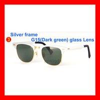 aluminum alloy frame - Highest Quality CLUB Sunglasses Aluminum Frame Brand Sport Sun Glass Designer Celebrity Eyeglasses UV400 Protect with original box