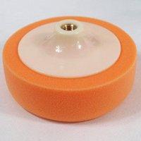 auto buffer polisher - pc inch Washing Cleaning Polishing Sponge Buffer Pad For Car Auto Polisher