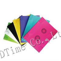 abs cooling pad - New Style Mute Multi Color ABS Notebook Cooling Cooler Heatsink Fan Pad