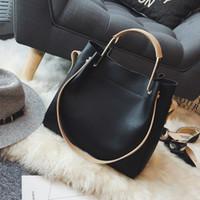 Wholesale A satchel of large capacity composite single shoulder bag handbag female female bag