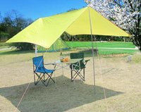 army protection net - Camping Sun Shelter UV Protection Sun Shade Folding Beach Pergola Portable Multi Function Canopy