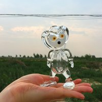 accent white - Dog Rigs oil rigs dab rigs concentrated rig glass bong with white accent with hole perc mm female joint