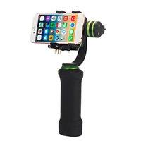 Wholesale Lanparte HHG Handheld Gimbal Stabiliser for Smartphones for iPhone