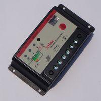 Wholesale Hot Solar Controller System A V V Solar Charger Controller With LED Display Solar Regulator High Quality