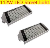 Wholesale led lights for street lighting W LED Street Lights IP65 outdoor lighting lamps years Warranty High Lumens W LED