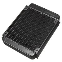 Wholesale Aluminum Heat Exchanger Radiator For Computer PC CPU CO2 Laser Water Cool System Top Quality Brand New
