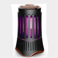 Wholesale High Efficient Mosquito Killer Lamp Tower Shape Emergency LED Pest Reject Anti Mosquito Light Suitable for Summer Days