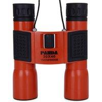 Wholesale PANDA x Binoculars Fogproof Fernglas Jumelles Scope