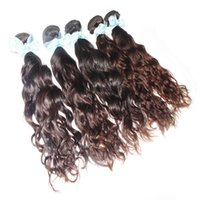 alibaba website - Peruvian Hair Products Alibaba Websites European Human Hair Water Wave Bundles pieces Factory Direct Dropshippers