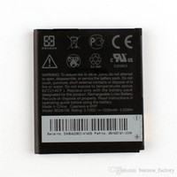 battery desire - Cell phone battery mAh BD26100 for Desire HD A9191 G10