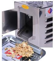 american slicing machine - Chinese Medicine slicer cutter American ginseng slicer nuts herbe slicing machine