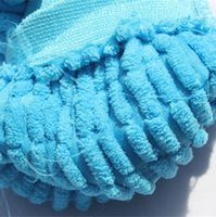 Wholesale ools Maintenance Care Sponges Cloths Brushes Coral Super Soft Chenille Car Cleaning Gloves Microfiber Car Washing Glove Mitt f