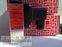 Wholesale Danfoss MBS5100 pressure switch N1036 genuine Bar pressure transmitter